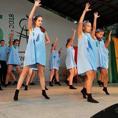 szkoła tańca SZOk eventy, wydarzenia i imprezy kulturalne