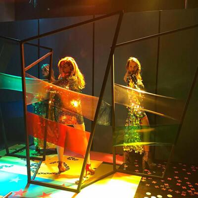 szkoła tańca SZOk dziewczyny do teledysku